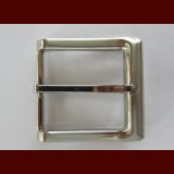 Nickel Buckle 40mm