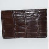 Crocodile Card Holder Premium Grade