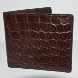 Crocodile Gents Wallet Premium Grade
