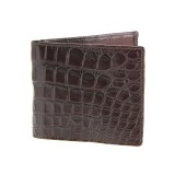Crocodile Gents Wallet Wild Grade