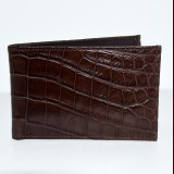 Crocodile Slim Wallet Premium Grade